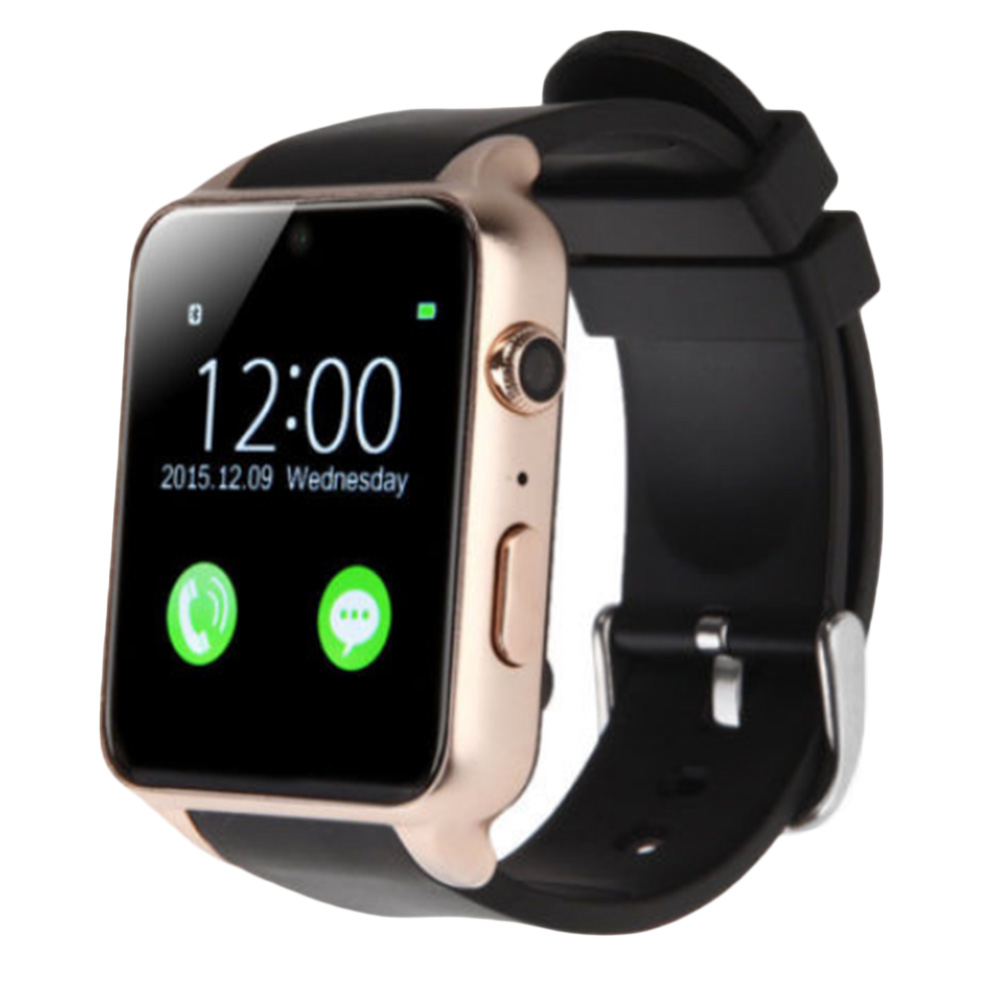 GT88 Bluetooth Smart Watch Mate Independent Smartphone With SIM Card For Android IOS