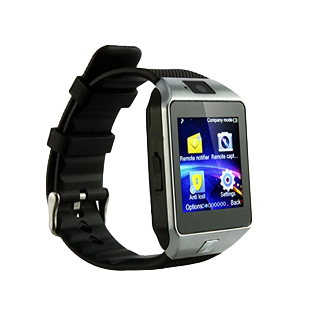 『送料無料』smart electronics  Padgene DZ09 Bluetooth Smart Watch