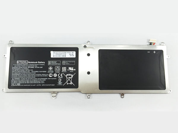 HP KT02XL電池/バッテリー